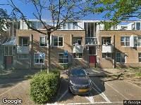Gemeente Amsterdam - Klinkerweg 62 opheffen gehandicaptenparkeerplaats - Klinkerweg 62