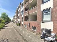 Gemeente Amsterdam - Jacob van Lennepkade 118 aanleg gehandicaptenparkeerplaats - Jacob van Lennepkade 118