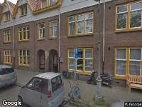 Bekendmaking Gemeente Amsterdam - extra kenteken Zaanhof 67 gehandicaptenparkeerplaats - Zaanhof 67