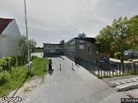 Bekendmaking Gemeente Amsterdam - elektrisch - Dorpsweg Ransdorp 31