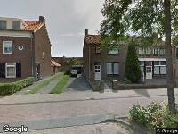 Bekendmaking Watervergunning voor waterhuishoudkundige werkzaamheden ter hoogte van Wilhelminalaan te Oosterhout.
