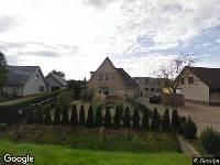 Bekendmaking Watervergunning voor waterhuishoudkundige werkzaamheden ter hoogte van Maalbergenstraat te Wernhout.