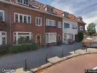 Bekendmaking Haarlem, verleende omgevingsvergunning Duinoordstraat 87, 2018-10177, plaatsen dakraam, maken dakterras op uitbouw, verzonden 10 januari 2019