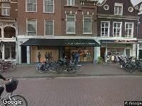 Haarlem, verleende omgevingsvergunning Zijlstraat 88, 2018-09353, verbouwen rijksmonument van winkel en woning naar winkel en twee appartementen, activiteit monument, verzonden 10 januari 2019