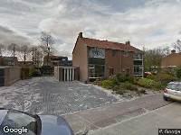 Bekendmaking Reguliere omgevingsvergunning verleend Iepenlaan 7 te Zuidlaren; het aanbrengen van een dakopbouw t.b.v. een extra slaapkamer