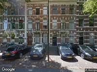 Bekendmaking Omgevingsvergunning - Beschikking verleend regulier, Jan van Nassaustraat 14 te Den Haag