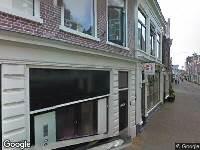 Haarlem, ingekomen aanvraag omgevingsvergunning Kleine Houtstraat 105 RD, 2019-00209, dakraam realiseren, 9 januari 2019