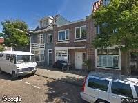 Bekendmaking Haarlem, ingekomen aanvraag omgevingsvergunning Populierstraat 6, 2019-00215, realiseren dakopbouw, 9 januari 2019