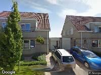 Bekendmaking Ontvangen aanvraag omgevingsvergunning (activiteit bouwen) - Stellendam, Hoogaars 37: plaatsen overkapping, ontvangstdatum: 31/12/18, referentienummer: Z/18/154348