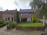 Bekendmaking verleende APV vergunning, de kernen Riethoven en Luyksgestel, innemen van een standplaats