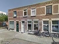 Haarlem, ingekomen aanvraag omgevingsvergunning Spaansevaartstraat 59, 2019-00126, dakopbouw op bestaande woning, 7 januari 2019