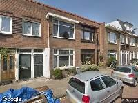 Haarlem, ingekomen aanvraag omgevingsvergunning Cornelis van Noordestraat 30 RD, 2019-00189, 2 zelfstandige appartementen, 9 januari 2019