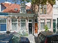 Haarlem, geweigerde omgevingsvergunning Roosvelstraat 19, 2018-09214, realiseren dakopbouw met dakkapellen voor- en achterdakvlak, verzonden 9 januari 2019