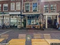 Haarlem, verleende vergunning tot het aanwezig hebben van kansspelautomaten Spekstraat 8, 2018-09718, aanwezigheidsvergunning 2 kansspelautomaten, verzonden 9 januari 2019