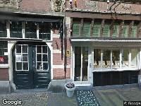 Haarlem, verleende vergunning voor aanleggen, beschadigen en veranderen van een weg Warmoesstraat 2, 2018-10326, in overleg met BAM, verzonden 4 januari 2019