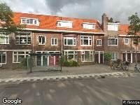 Haarlem, verleende omgevingsvergunning Schalkwijkerstraat 39 RD, 2018-098-46, splitsen bovenwoning en maken twee zelfstandige woningen, ontheffing handelen in strijd met regels ruimtelijke ordening, v