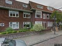 Bekendmaking Haarlem, ingekomen aanvraag omgevingsvergunning onderdeel kappen bomen Vosmaerstraat 32, 2019-00166, kap berk, 9 januari 2019