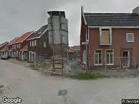 Bekendmaking Aangevraagde omgevingsvergunning Zuidlanden kavel 6, (11030725) bouwen van een Tiny house.