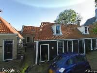 Bekendmaking Verleende omgevingsvergunning Hellingshaven 7 (Minne Finne kavel 11) Grou, (11029079) bouwen van een woning, verzenddatum 03-01-2019.
