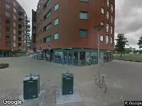 Bekendmaking Standplaatsvergunning - Besluiten, Schalk Burgerstraat 2 - Wijkpark Tranvaal bij de kinderboederij 1e locatie te Den Haag