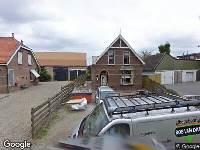 Bekendmaking Ontvangen aanvraag omgevingsvergunning (activiteit bouwen) - Achthuizen, Bommelsedijk 71: het plaatsen van een schuur, ontvangstdatum: 05/01/19, referentienummer: Z/19/154462