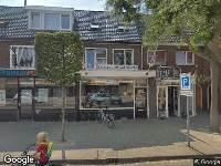 Bekendmaking Verlengingsbesluit - Havenstraat 60 te Noordwijkerhout