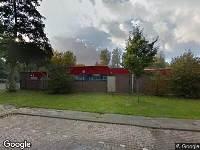 Aangevraagde omgevingsvergunning Middelharnisstraat 275