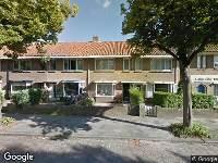 Bekendmaking Geweigerde omgevingsvergunning Leeuwerikstraat 115, (11026631) plaatsen van een schutting, verzenddatum 20-12-2018.