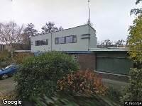 Bekendmaking Gemeente Alphen aan den Rijn - aanvraag omgevingsvergunning: het kappen van een boom, Mendelweg 7 te Boskoop, V2019/008