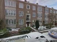 Bekendmaking Omgevingsvergunning - Beschikking verleend regulier, Pieter Meinersstraat 16 te Den Haag