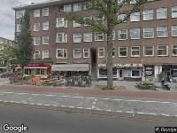 Bekendmaking Besluit omgevingsvergunning reguliere procedure Rijnstraat 159-II