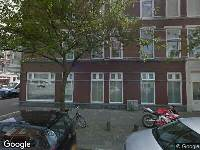 Bekendmaking Apv vergunning - Aangevraagde exploitatievergunning horeca, Hertzogstraat 2  te Den Haag