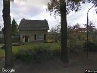Wet Ruimtelijke Ordening – Ontwerpwijzigingsplan Hommelsdijk 21 Heeswijk-Dinther