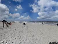 Bekendmaking Verleende evenementenvergunning voor het houden van viswedstrijden op de locatie strand in Groote Keeten