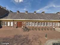 Bekendmaking Besluit exploitatievergunning voor een horecabedrijf Zonneplein 30