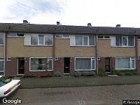 Bekendmaking Geaccepteerde sloopmelding - Diependijkstraat 32 te Venlo