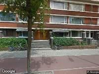 Bekendmaking Meldingen - Sloopmelding ingediend, Van Alkemadelaan 265 te Den Haag