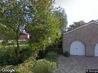 Aanvraag omgevingsvergunning voor Polderweg 34 te Hengstdijk
