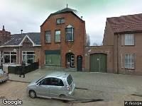 Bekendmaking Aanvraag omgevingsvergunning voor Dorpsstraat 47 te Graauw