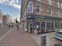 Bekendmaking Besluit omgevingsvergunning reguliere procedure Ferdinand Bolstraat 96