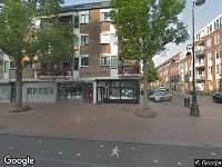 Besluit omgevingsvergunning reguliere procedure Dapperstraat 287 (weigering)