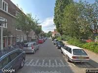 Verlenging beslistermijn omgevingsvergunning Mariotteplein 11