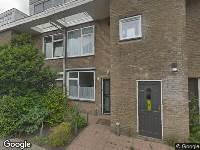 Bekendmaking Aanvraag omgevingsvergunning Jan Janzenstraat 2