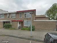 Aanvraag omgevingsvergunning Cornelis van Alkemadestraat 30