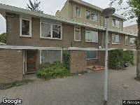 Aanvraag omgevingsvergunning kap Pieter Borstraat 37