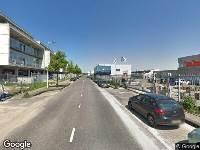 Bekendmaking Aanvraag omgevingsvergunning Cruquiusweg 113-115