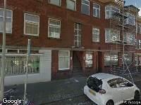 Bekendmaking Omgevingsvergunning - Aangevraagd, De la Reyweg ter hoogte van huisnummers 399 tot en met 479 te Den Haag