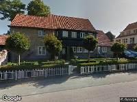 Kennisgeving verlenging beslistermijn aanvraag omgevingsvergunning Nieuwendijk 52 in Geldrop