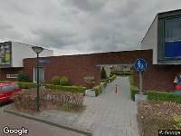 Kennisgeving besluit op aanvraag omgevingsvergunning Wethouder Peetershof 1 in Geldrop