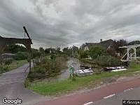 Aanvraag omgevingsvergunning Noorden, Driekoppenland - bouw 25 woningen